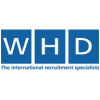 WHD Consulting Ltd